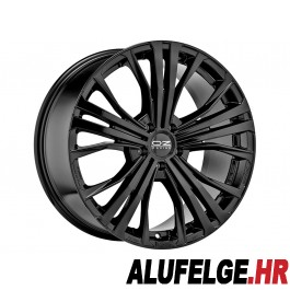 OZ Cortina 20x9,5 gloss black