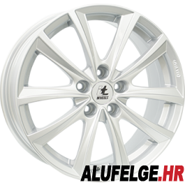 IT Wheels Elena 18x8 silver
