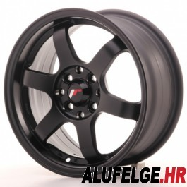 Japan Racing JR3 18x8 5x112/114,3 ET40 74,1 matt black x2