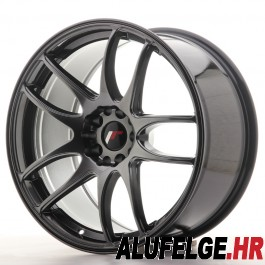 Japan Racing JR29 18x10,5 hyper black