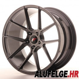 Japan Racing JR30 18x8,5 hiper black