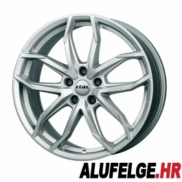 Rial Lucca 17x7,5 silver