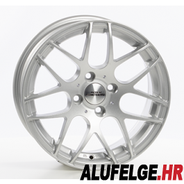 Inter Action Sport 15x7 silver