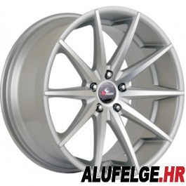 Kmann SV1 19x8,5 Silver Polished
