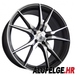 "Forzza Ultra 20"" grey polished"