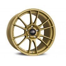 OZ Ultraleggera HLT 19x8 race gold