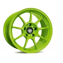 OZ Alleggerita HLT 18x9 acid green