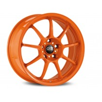 OZ Alleggerita HLT 18x9 orange
