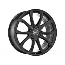 MSW 48 18x8 matt black