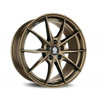 Sparco trofeo 5 17x7,5 gloss bronze