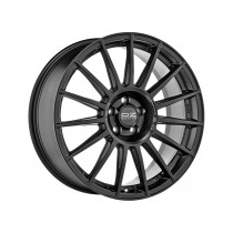 OZ Superturismo dakar 21x9 matt black