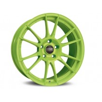 OZ Ultralaggera HLT 19x11 acid green