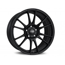 OZ Ultralaggera HLT 19x12 matt black