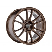 OZ Ultraleggera HLT 20x8,5 matt bronze
