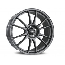 OZ Ultraleggera HLT 19x8 matt race silver
