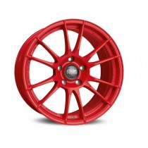 OZ Ultraleggera HLT 20x10 red