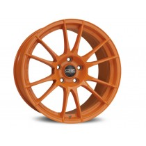OZ Ultraleggera HLT 19x11 orange