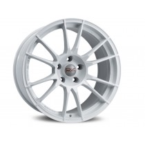 OZ Ultraleggera HLT 20x8,5 white