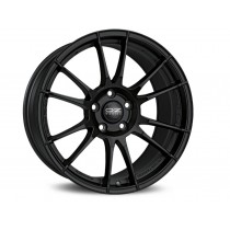OZ Ultraleggera 17x8 matt black
