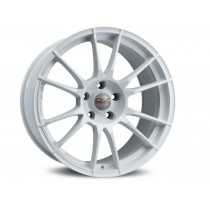 OZ Ultraleggera 17x8 white