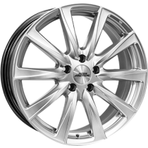 Inter Action off-road 20x9 silver
