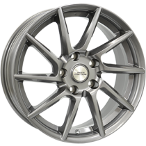 Inter Action RV10 18x8 anthracite dark