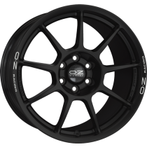 OZ Challenge HLT 18x12 Matt Black