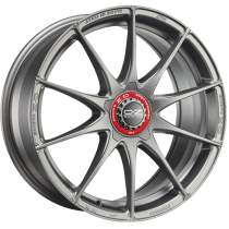 OZ Formula HLT 17x9 Race Gold