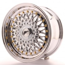 Japan Racing JR9 16x8 chrome