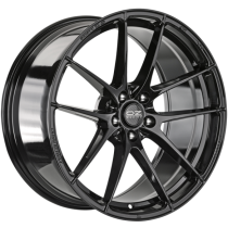 OZ Leggera HLT 19x12 Gloss Black