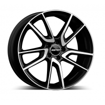 GMP Hunter 20x9,5 Black Diamond
