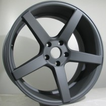4Racing 4R134 20x9,5 antracite