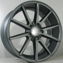 4Racing 4R163 18x8 antracite