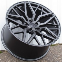 Racing Line RLA5478 black 20x8,5 5x112 ET33 66,5