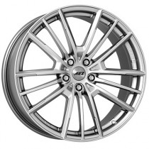 AEZ Kaiman high gloss 17x7,5 silver