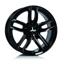 ATS Antares 17x7 diamond black