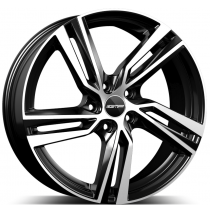 GMP Arcan Black Diamond 18x8.0