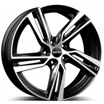GMP Arcan Black Diamond 18x7.5