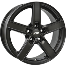ATS Emotion 16x7 black matt