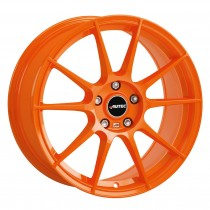 AUTEC TYPE W - WIZARD RACING ORANGE 18x8
