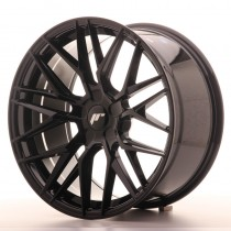 Japan Racing JR28 19x10,5 blank glossy black