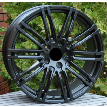 R Line BY1026 black 21x9 5x112 ET26 66.46
