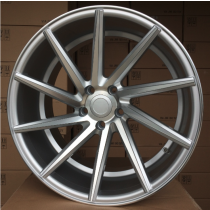 R Line VSBY1058 silver polished 19x8,5 5x112 ET35 66,5