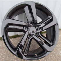 R Line BY1352 black 19x8.5 5x114.3 ET50 64.1