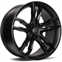 Carbonado Inferno 19x8,5 5x112 ET25 black matt