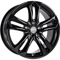 Carmani 5 Arrow 18x8 black