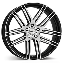 Aez Cliff dark 19x8