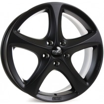 CMS C12 SUV 22x10 matt black
