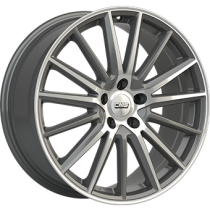 CMS C23 18x8 anthracite polished