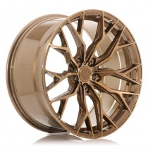 Concaver CVR1 20x9 brushed bronze performance concave